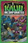 Kaiju Incorporated + PDF