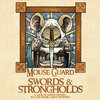 Mouse Guard - Swords & Strongholds