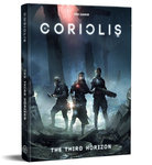 Coriolis The Third Horizon RPG