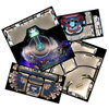 Star Trek The Next Generation Starfleet Deck Tiles