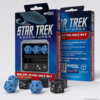 Star Trek Sciences Division Dice Set
