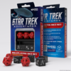 Star Trek Command Division Dice Set