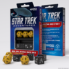 Star Trek Operations Division Dice Set