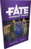 Fate Adversary Toolkit + PDF