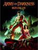 Army of Darkness RPG - B-Ware