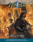 7th Sea - Nations of Théah - Volume 2 + PDF