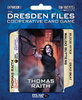 Dresden Files Fan Favorites