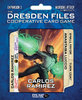 Dresden Files Wardens Attack