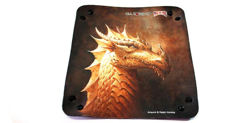 Faltwürfelteller Regal Dragon Spheremaster Games