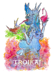Troika! - an old-school rpg