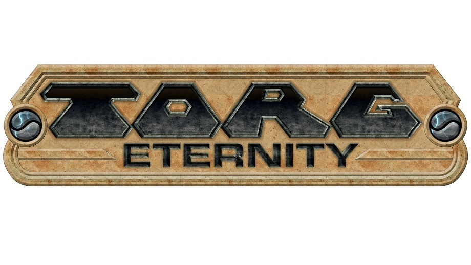 Torg Eternity GM Screen - Spheremaster Games