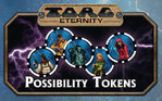 Torg Eternity Possibilities
