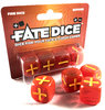 FATE Fire Dice