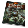 Shadow of the Demon Lord RPG - B-Ware
