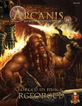 Arcanis - Forged in Magic - REFORGED