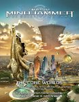 The Core Worlds Sourcebook + PDF