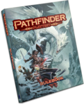 Pathfinder Playtest Rulebook Hardcover