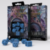 Azathoth Dice Set
