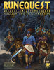 RuneQuest - Roleplaying in Glorantha + PDF