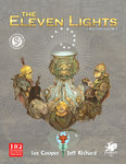 The Eleven Lights  + PDF
