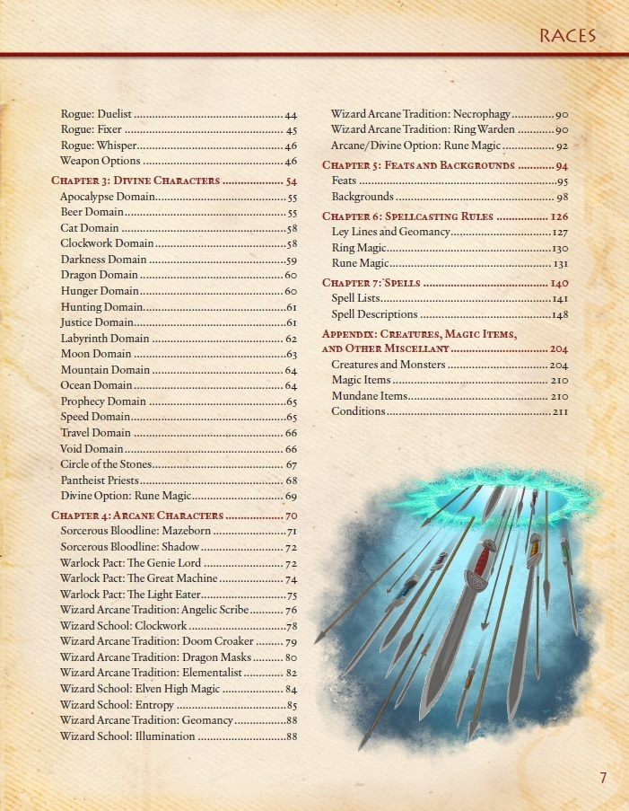 For edition heroes midgard pdf 5th