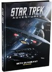 Star Trek - Beta Quadrant Sourcebook