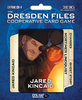 Dresden Files Dead Ends