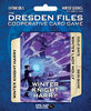 Dresden Files Winter Schemes