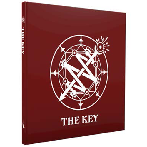 Invisible Sun - The Key