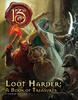 Loot Harder - A Book of Treasures + PDF