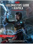 Guildmasters Guide to Ravnica - D&D