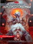 Waterdeep - Dungeon of the Mad Mage - D&D