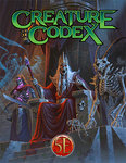 Creature Codex - D&D
