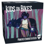 Kids on Bikes Power Deck