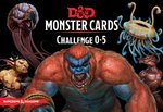 D&D Monster Cards I