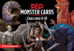 D&D Monster Cards II