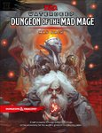 Dungeon of the Mad Mage Maps & Miscellany