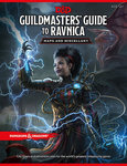 Ravnica Maps and Miscellany
