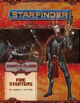 Fire Starters - Dawn of Flame 1