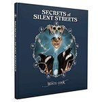 Secrets of Silent Streets - Invisible Sun