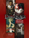 Faces of Thedas - Dragon Age