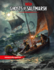 Ghosts of Saltmarsh - D&D