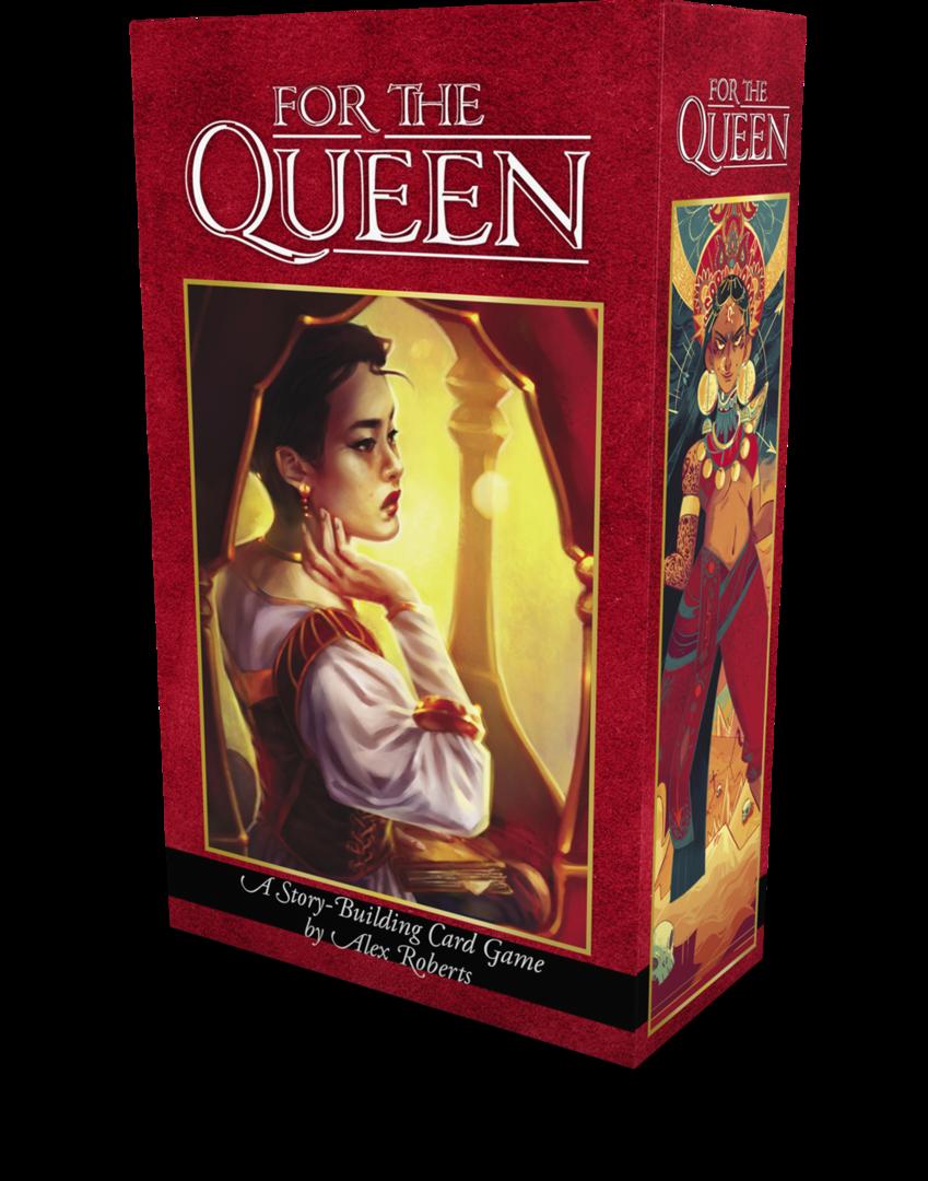 Queen Spiele