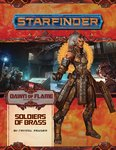 Soldiers of Brass - Dawn of Flame 2