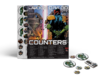 Judge Dredd RPG - Counter Set