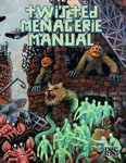 Twisted Menagerie Manual - Umerica DCC