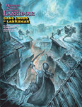 Gang Lords of Lankhmar - DCC
