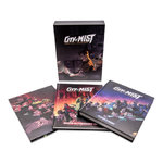 City of Mist Premium Slipcase Set