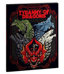 Tyranny of Dragons - D&D