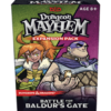 Battle for Baldur's Gate - Dungeon Mayhem